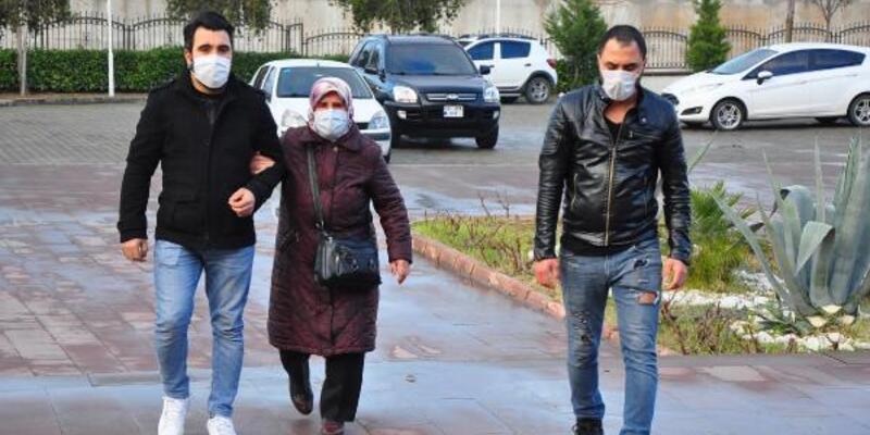 Hastanede tanışıp arkadaş olduğu kadına 1 milyon 400 bin lira kaptırdı