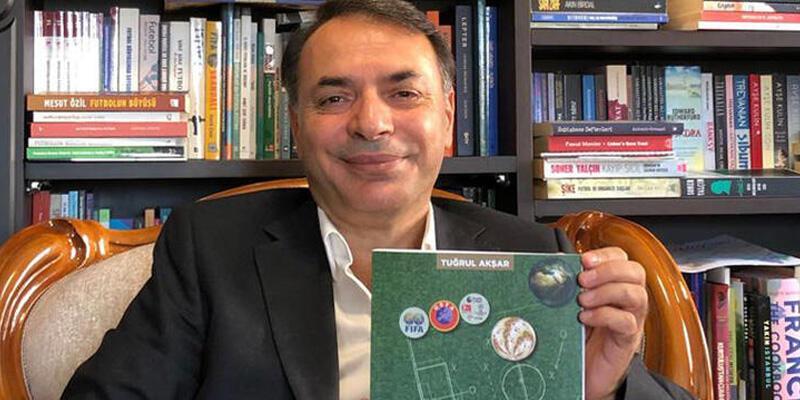 Futbol ekonomisti Akşar'dan Göztepe yorumu