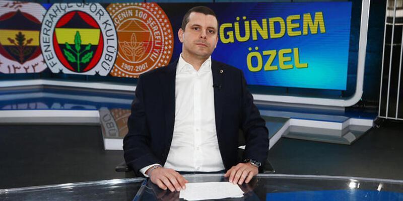 Son dakika... Fenerbahçe yöneticisi Sipahioğlu'ndan açıklamalar