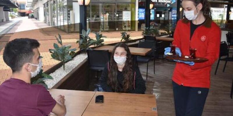 Lokantalar açılıyor mu 2021? Kafe ve restoran ne zaman açılacak? Cumhurbaşkanı Erdoğan açıkladı!