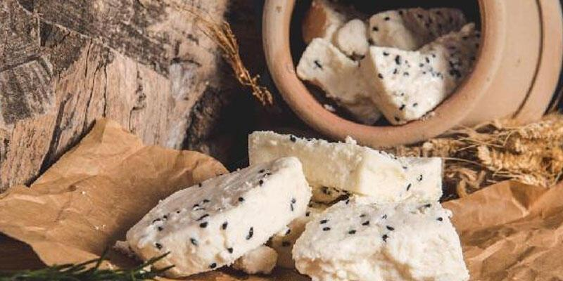 'Antakya Carra Peyniri' tescillendi