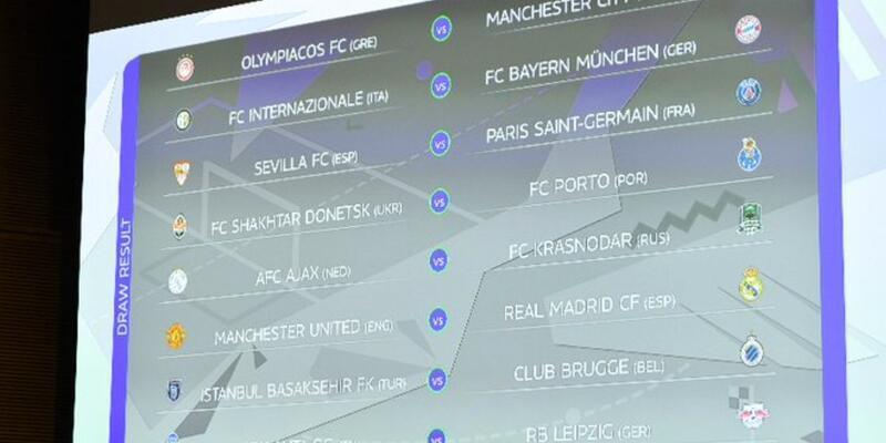 UEFA Gençlik Ligi iptal edildi