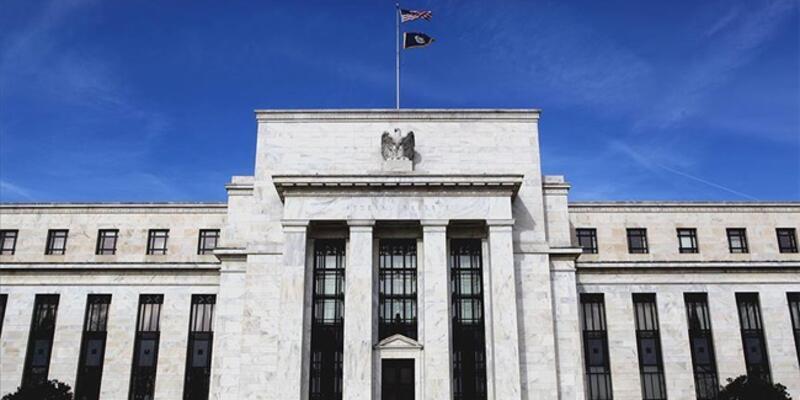 Fed: Ekonomik koşullar hedeflerin uzağında