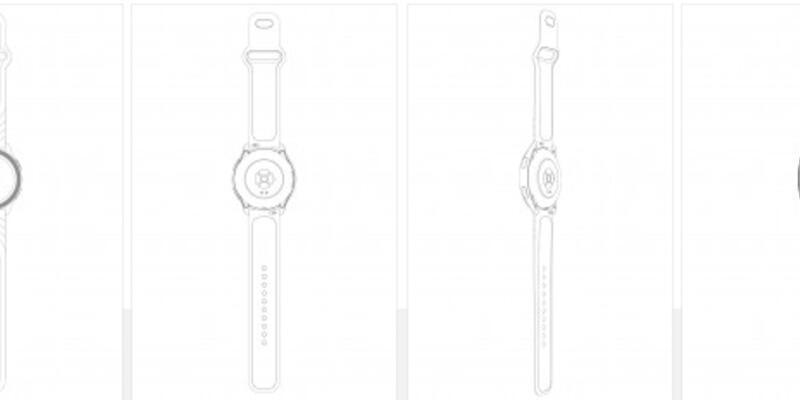 OnePlus, yaklaşan akıllı saati için iki tasarımın patentini aldı