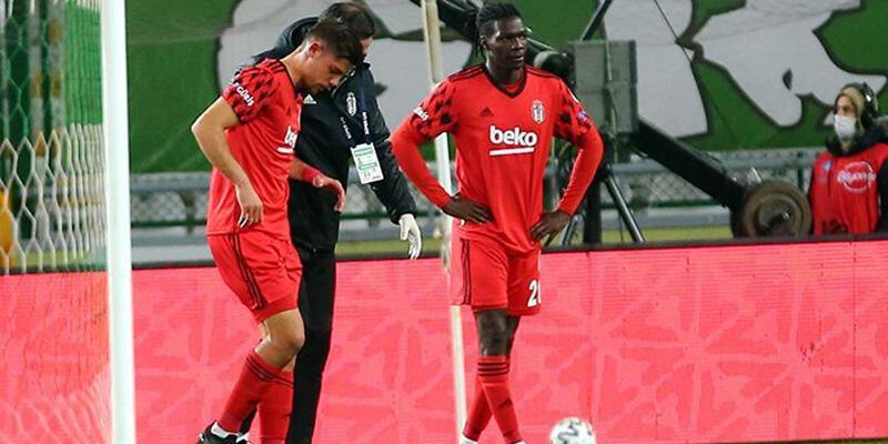 Son dakika... Montero Fenerbahçe derbisine yetişiyor
