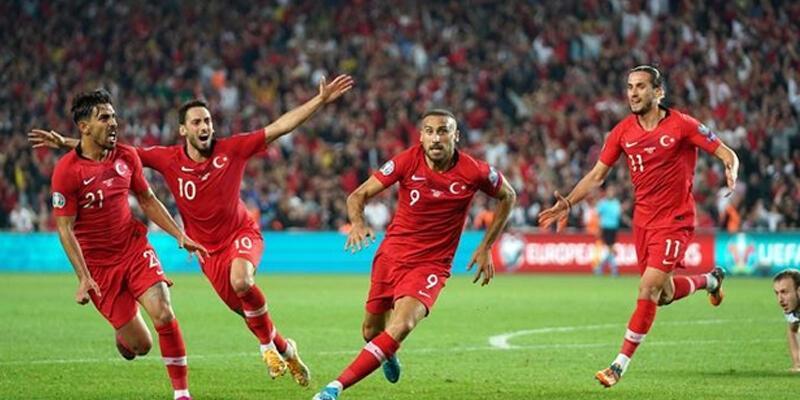FIFA dünya sıralamasında yerimiz değişmedi
