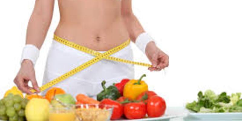 Sağlıklı Şekilde Kilo Nasıl Verilir? En Hızlı Ve Sağlıklı Zayıflatan Diyet Önerileri...