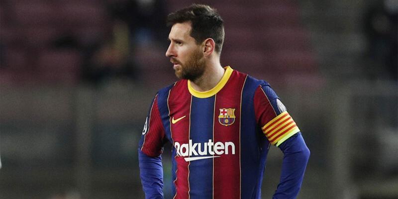 Son dakika... Manchester City'den Messi'ye 430 milyon pound