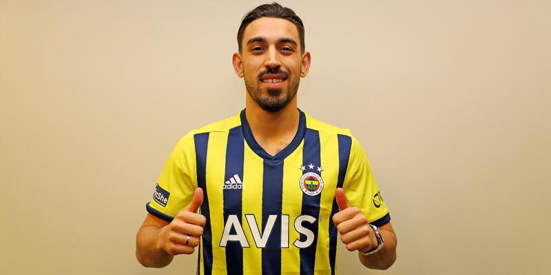 İrfan Can Kahveci: Fenerbahçe benim hayalimdi!