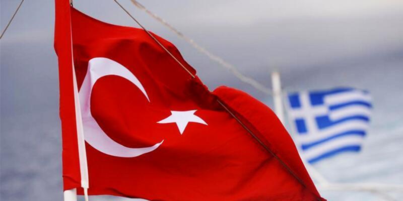 Türkiye-Yunanistan askeri heyetleri toplantısının 10'uncusu yapıldı