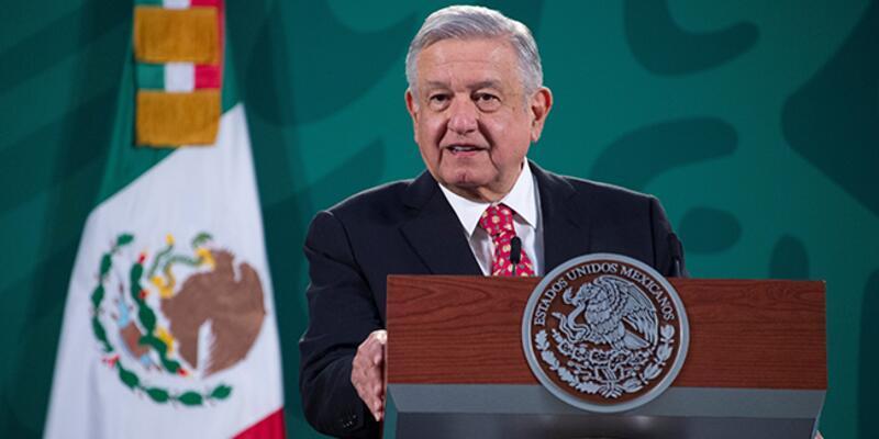 Meksika'da devlet başkanının dokunulmazlığı kaldırıldı
