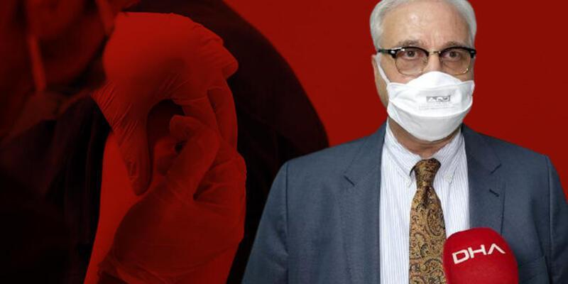 Prof. Dr. Tevfik Özlü kötü haberi duyurdu ve uyardı: Etkisinde zayıflama var