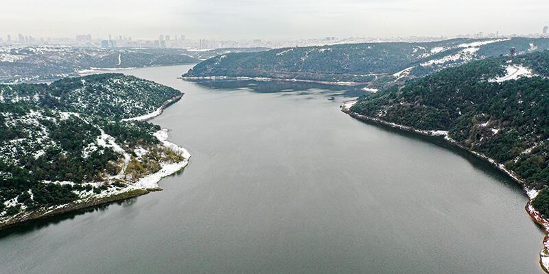 İstanbul barajlarından sevindiren haber: 6 ay sonra bir ilk