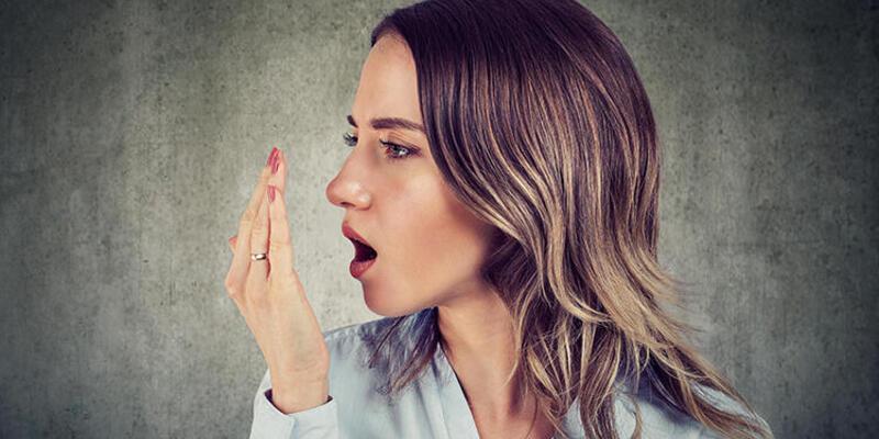Ağız kokusunu önlemek için nelere dikkat edilmeli?