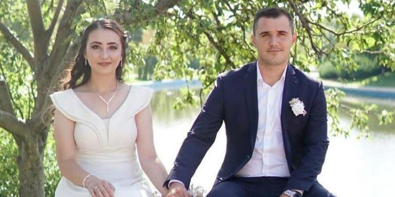 Polis eşi intihar ettiğini söylemişti... Yaşam savaşını kazanan Sevginur her şeyi tek tek anlattı