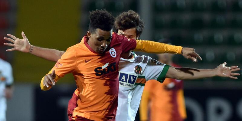 Son dakika... Galatasaray'da Gedson Fernandes sakatlandı