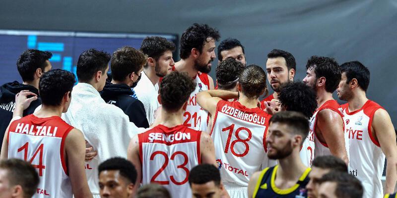 Son dakika... 12 Dev Adam Avrupa Şampiyonası'nda!