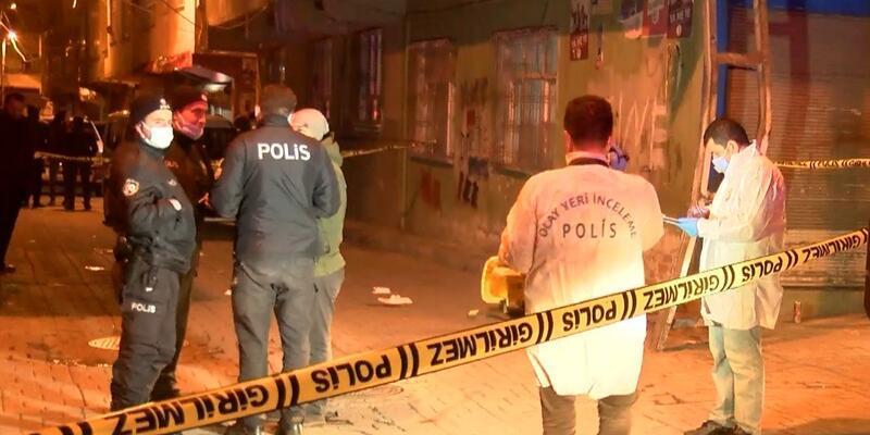 Sokak ortasında başından vuruldu: Durumu kritik!