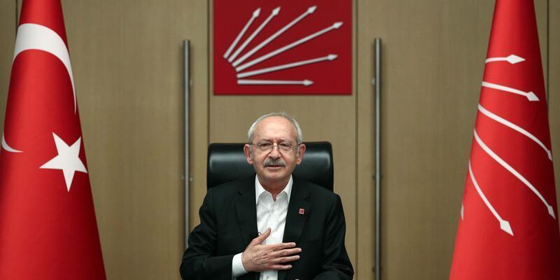 Kılıçdaroğlu: PKK'nın saldırdığı tek lider benim