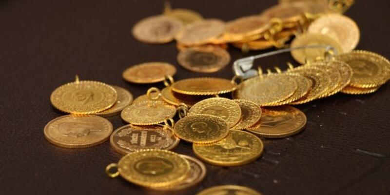 Çeyrek altın ne kadar? Gram altın kaç TL? Altın fiyatları 22 Şubat 2021:Cumhuriyet altını, 22 ayar altın ne kadar?