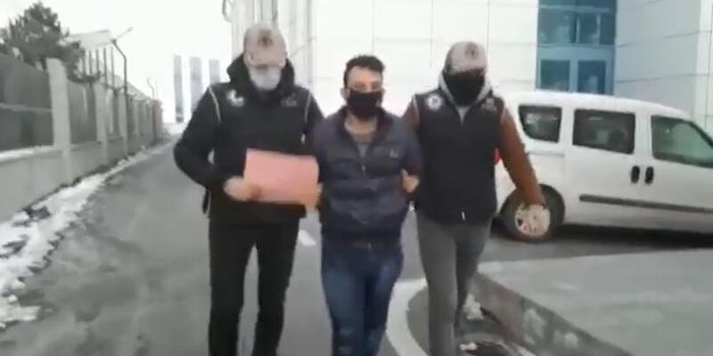 SON DAKİKA: DEAŞ'la irtibatı belirlenen yabancı uyruklu 14 kişi yakalandı