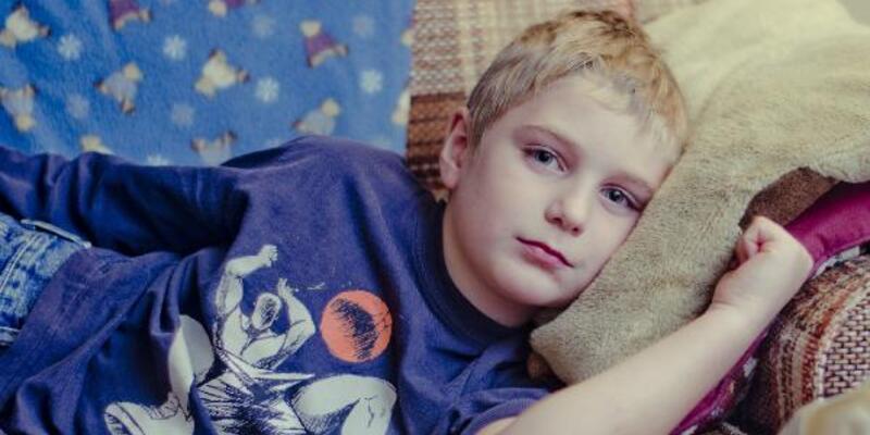 """""""Çocukların, yılda 8-10 kez hastalanması normal"""""""