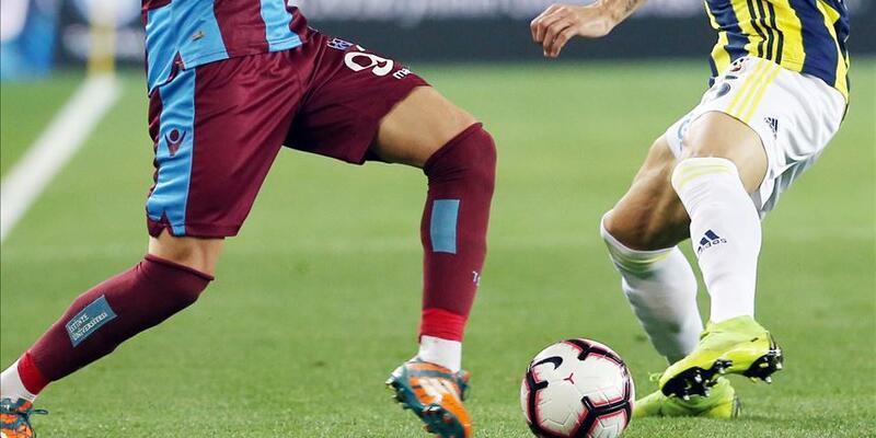 TS - FB maçı ne zaman, saat kaçta, canlı yayın hangi kanalda? Trabzonspor Fenerbahçe muhtemel 11'leri