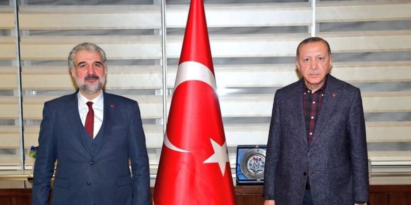 Osman Nuri Kabaktepe kimdir? AK Parti İstanbul İl Başkanı Osman Nuri Kabaktepe oldu