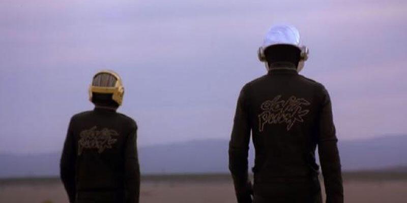 Efsane grup Daft Punk dağıldı