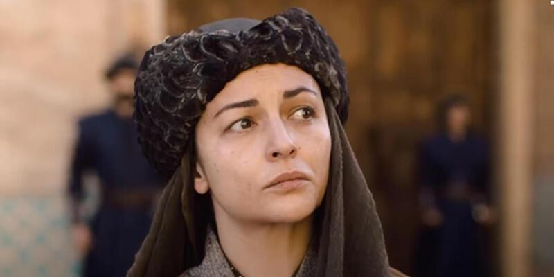 Uyanış Büyük Selçuklu Başulu Hatun kimdir, gerçek adı ne, nasıl öldü? Pınar Töre hangi dizilerde oynadı?
