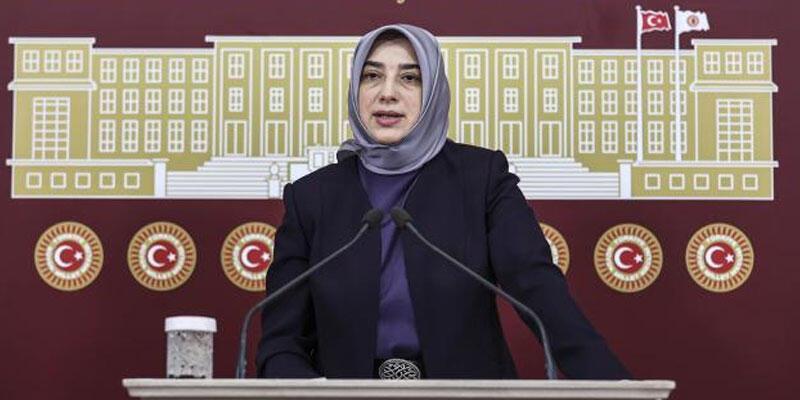 AK Parti Grup Başkanvekili Zengin'e hakaret eden şüpheli gözaltına alındı