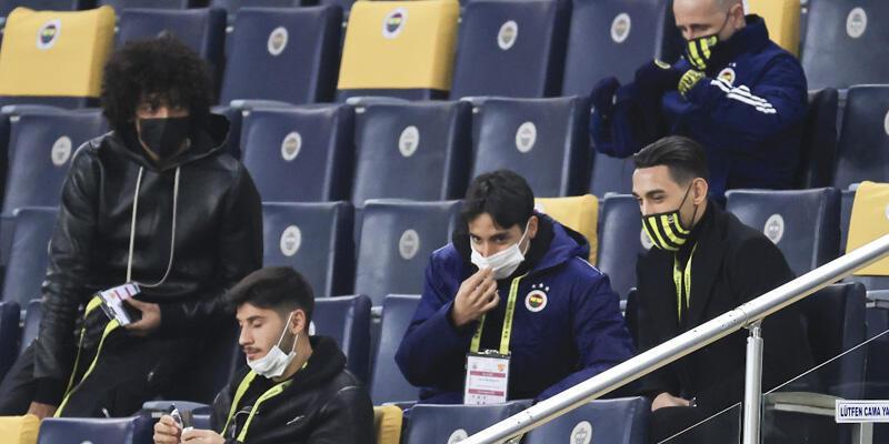 Son dakika... Luiz Gustavo ve İrfan Can müjdesi!