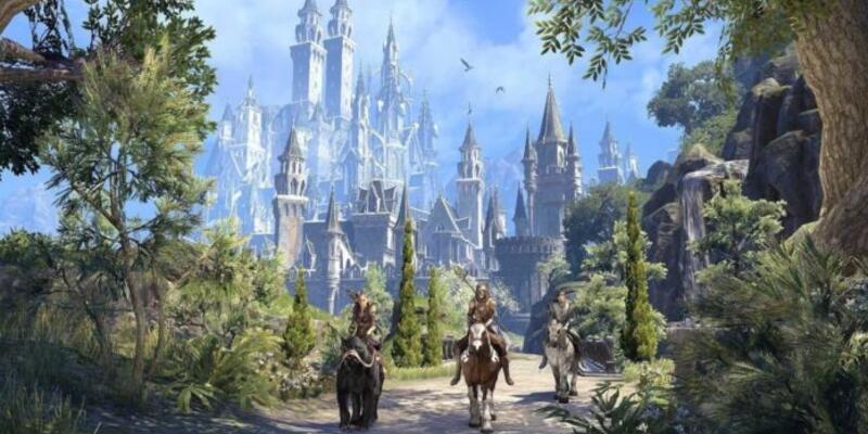 The Elder Scrolls 6'nin videosu sızdırıldı