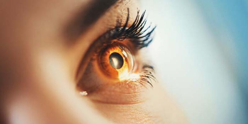 İleri yaşta görme kaybının nedeni: Sarı Nokta