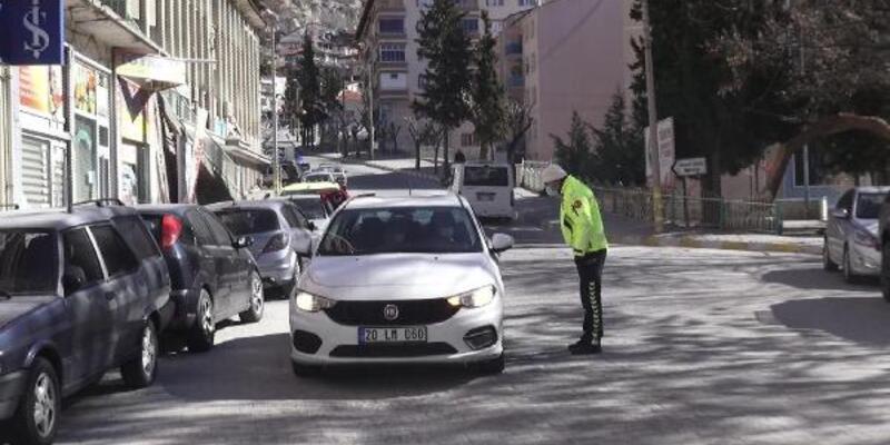 Karaman'da vaka sayısı yükseldi, denetimler arttı