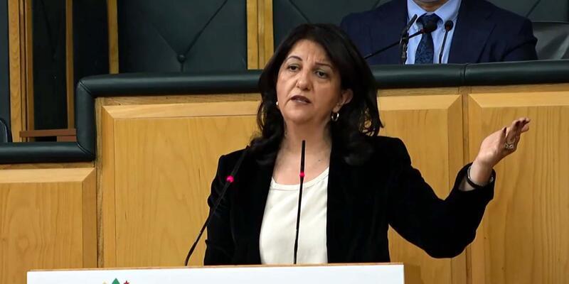 HDP'li Buldan: Gara'ya giden vekilimiz yok
