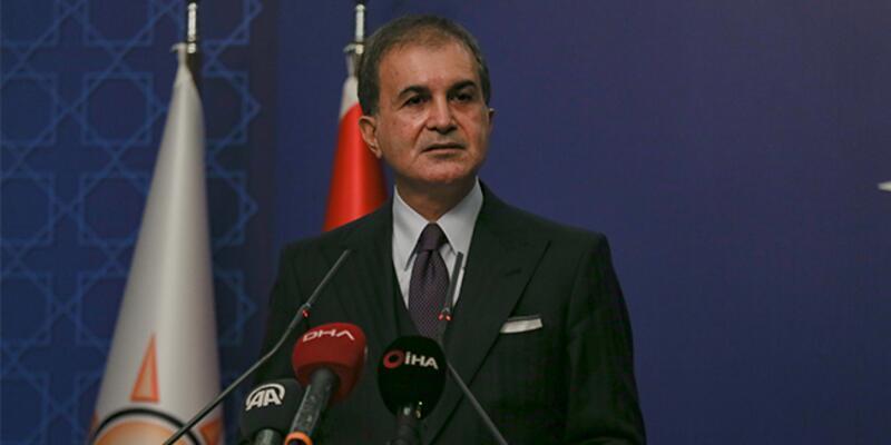 Son dakika haberi: AK Parti Sözcüsü Çelik'ten CHP'ye Berat Albayrak tepkisi