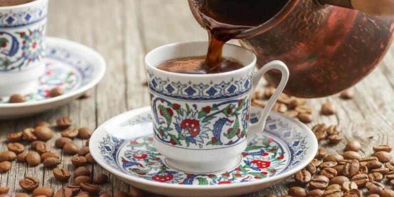 Türk Kahvesinin Faydaları Nelerdir? Türk Kahvesi İçmek Neye İyi Gelir?