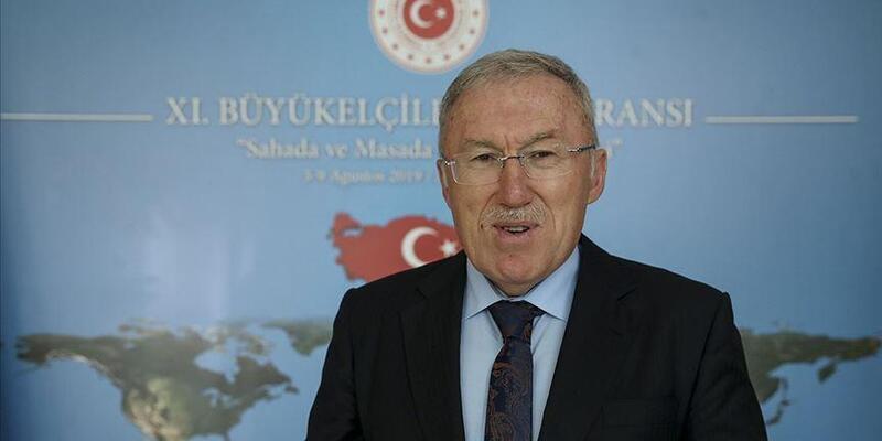 Hasan Murat Mercan kimdir, kaç yaşında, nereli?