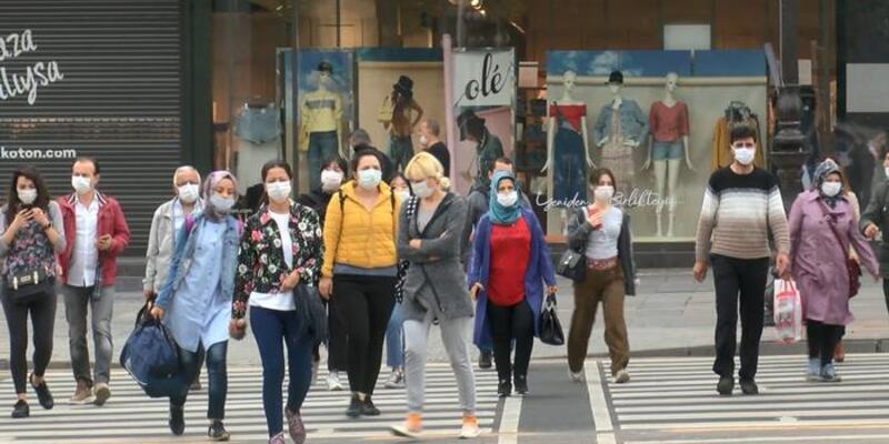 1 Mart'ta sokağa çıkma yasağı kalkıyor mu? İstanbul'da normalleşme ne zaman başlıyor? Gözler Kabine toplantısında