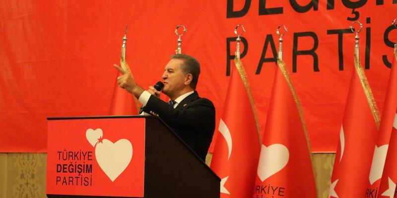 Sarıgül: Bizim çizgimiz Atatürk ilkelerinden yana