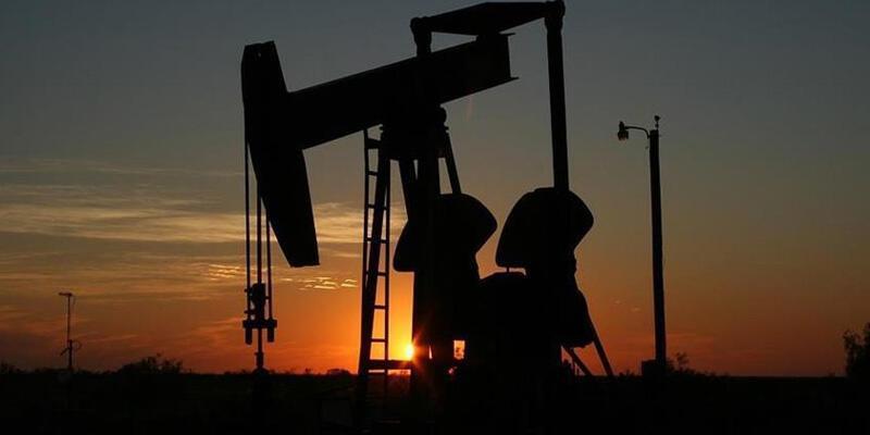 ABD stokları verisiyle Brent petrolün varili 67 doları aştı