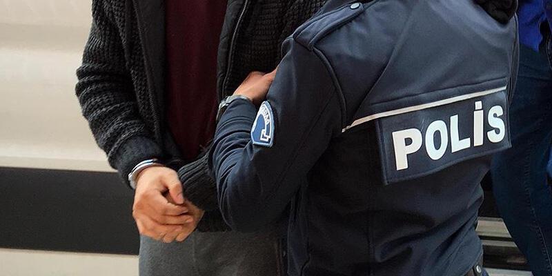 Adıyaman'da DEAŞ operasyonu: 1 gözaltı