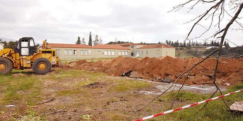 Yunanistan ile şimdi de mezarlık krizi: 6 ay haber vermediler