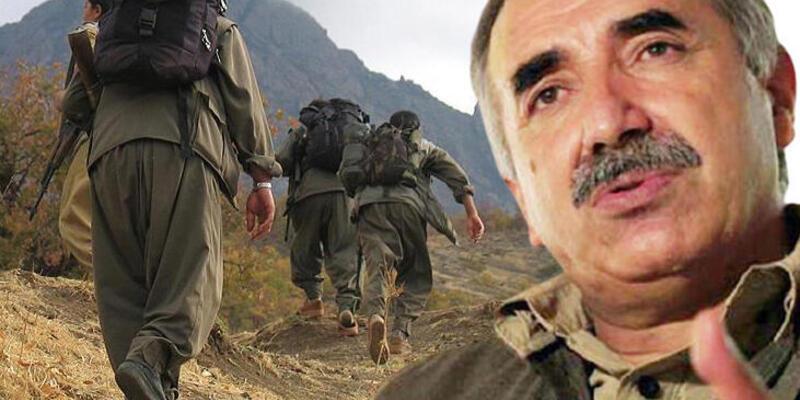 Gara'da yakalanan teröristler anlattı: Murat Karayılan'ın kan donduran talimatı