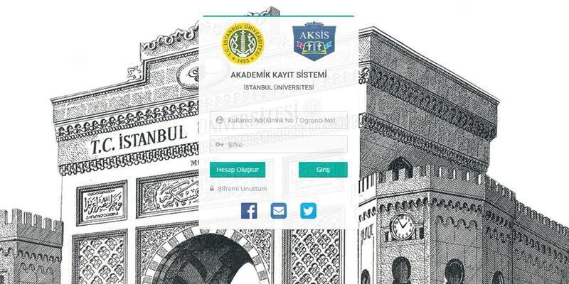 AUZEF kayıt yenileme ne zaman bitecek, harç ücreti hangi bankaya? İstanbul Üniversitesi AKSİS online kayıt yenileme!