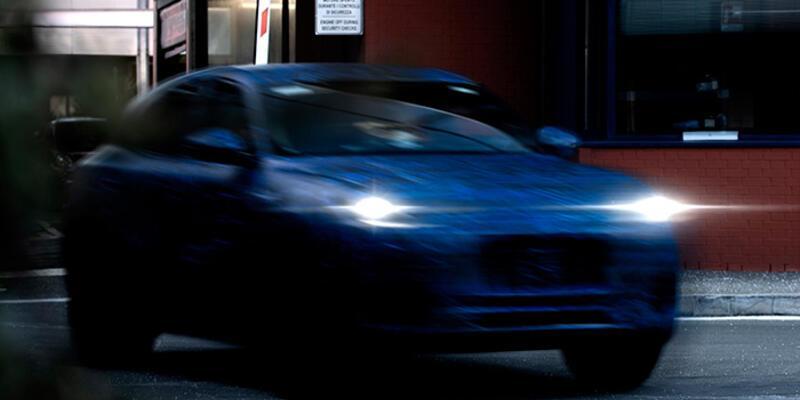 Maserati yeni SUV'a 800 milyon euro harcayacak