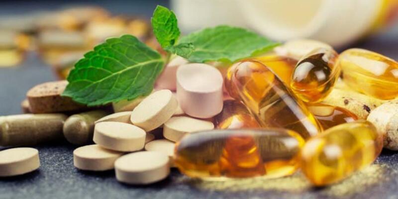 Her yaşın ve cinsiyetin vitamin ve mineral ihtiyacı farklıdır