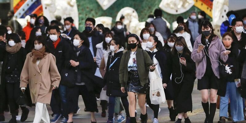 İntihar patlaması yaşanan Japonya'da 'Yalnızlık Bakanı' atandı