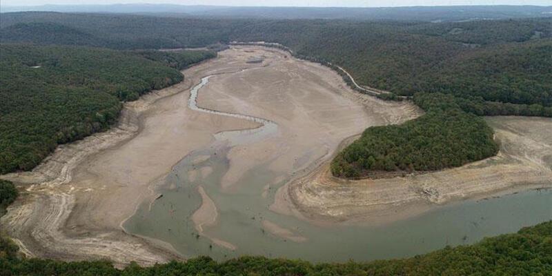 25 Şubat 2021 İstanbul baraj doluluk oranları kaç oldu? İSKİ İstanbul barajlarında son durumu açıkladı!